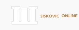 SISKOVIC