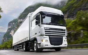 white-truck-wallpaper